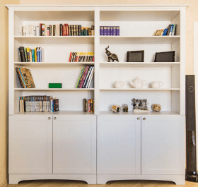 Фото Дизайн-проект шкафа